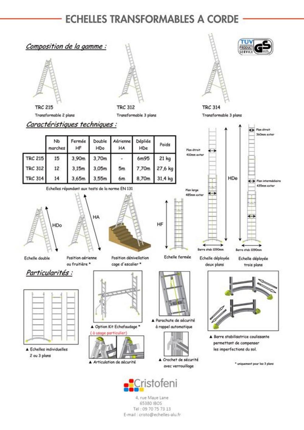 Corde d escalier corde d escalier sur enperdresonlapin - Echelle de toit castorama ...